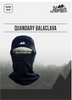 Mountain Made Balaclava Face Mask