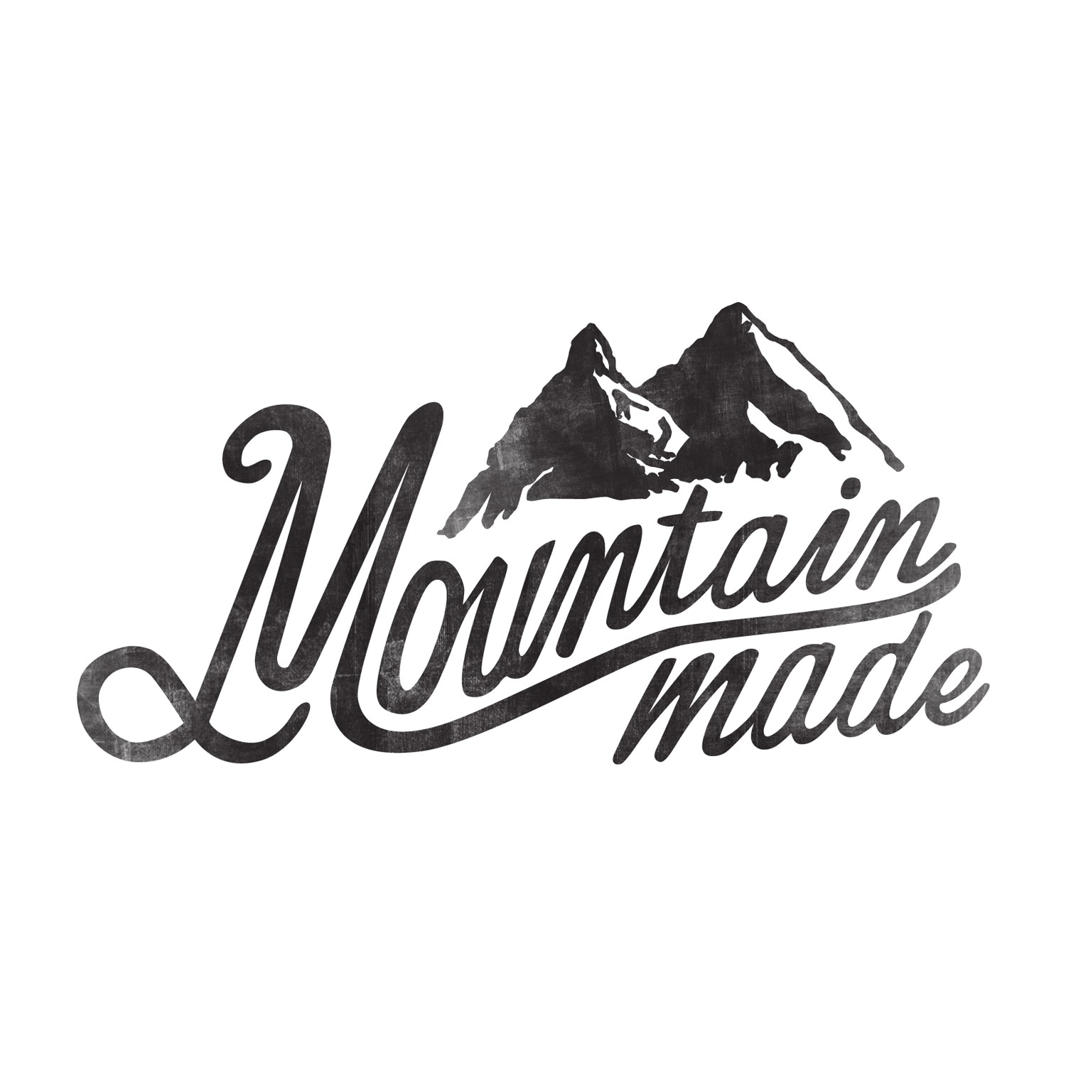 Mountain Made