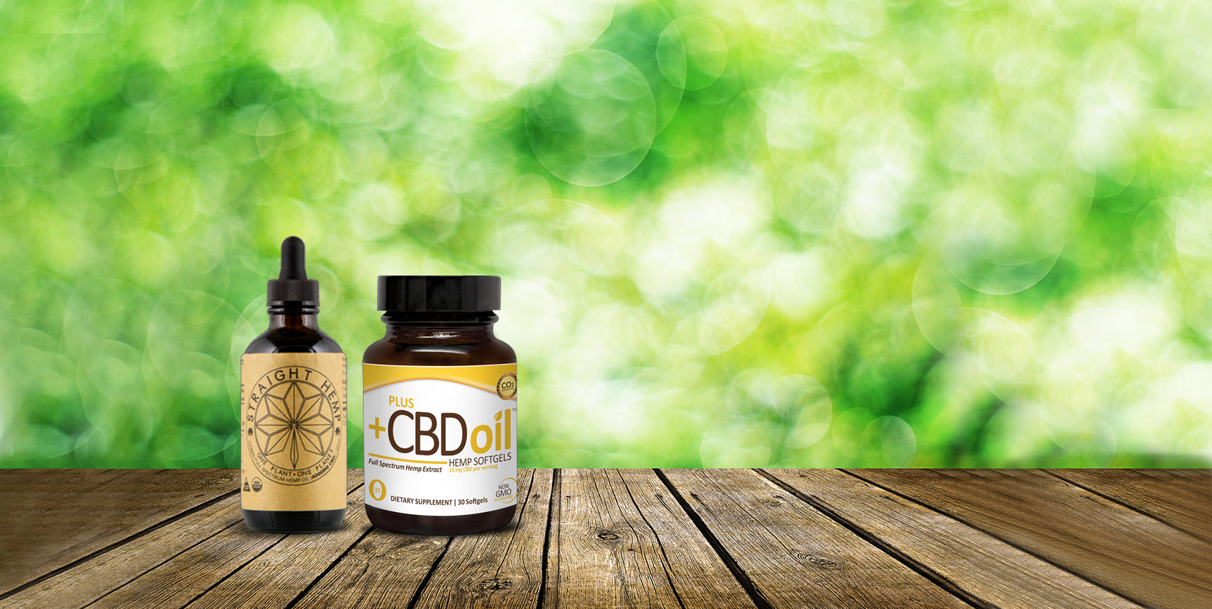 Your Complete Source For CBD Products