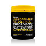 Unstoppable Pre-Workout *Free Gift with Purchase