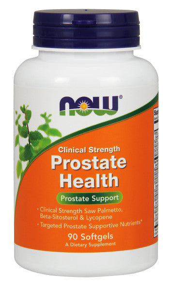 Clinical Strength Prostate Health