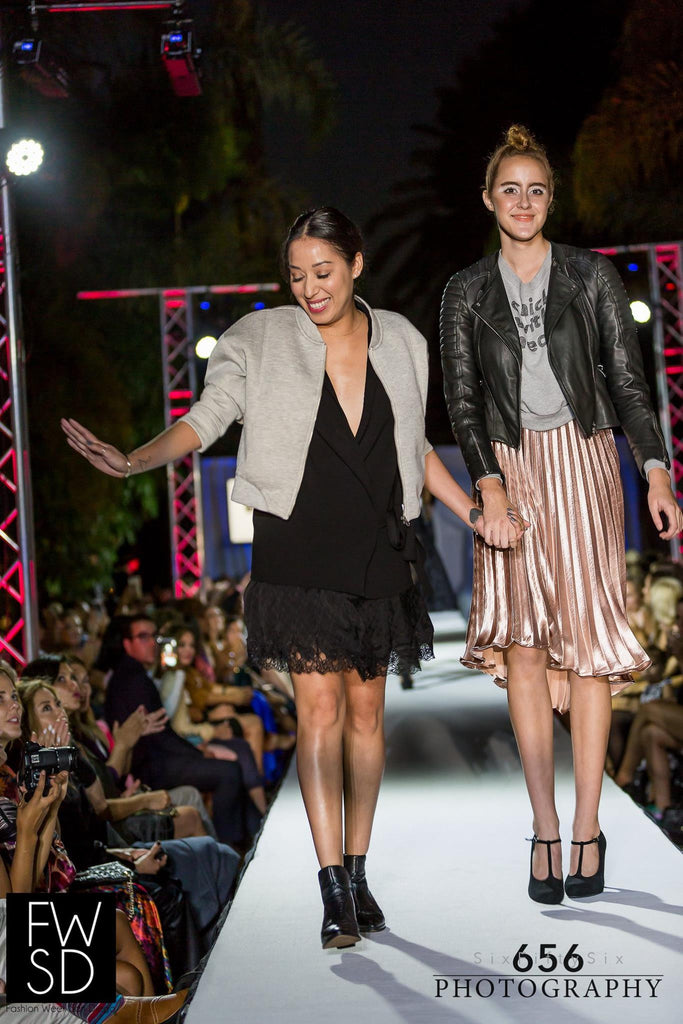 Fashion Week San Diego runway recap