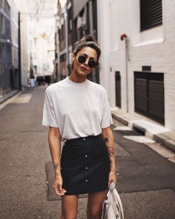 chic up a tee