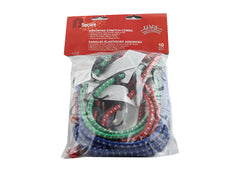 Bungee Cords (10-pack)
