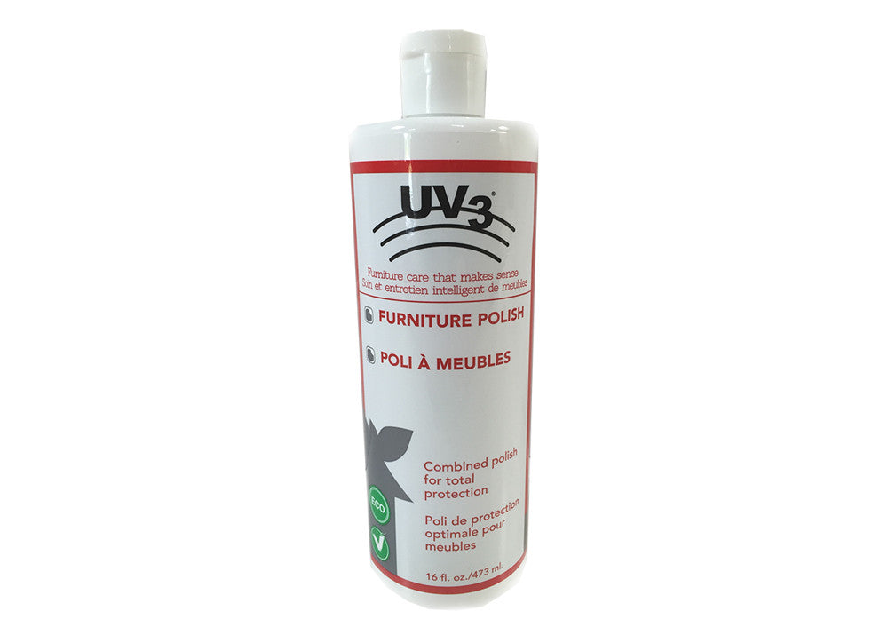 Furniture Polish 16oz
