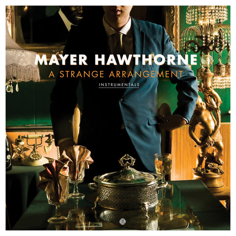 Media Mayer Hawthorne