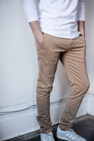 TUFFET PISTOL JOE CHINO PANT - Fallow Ltd.
