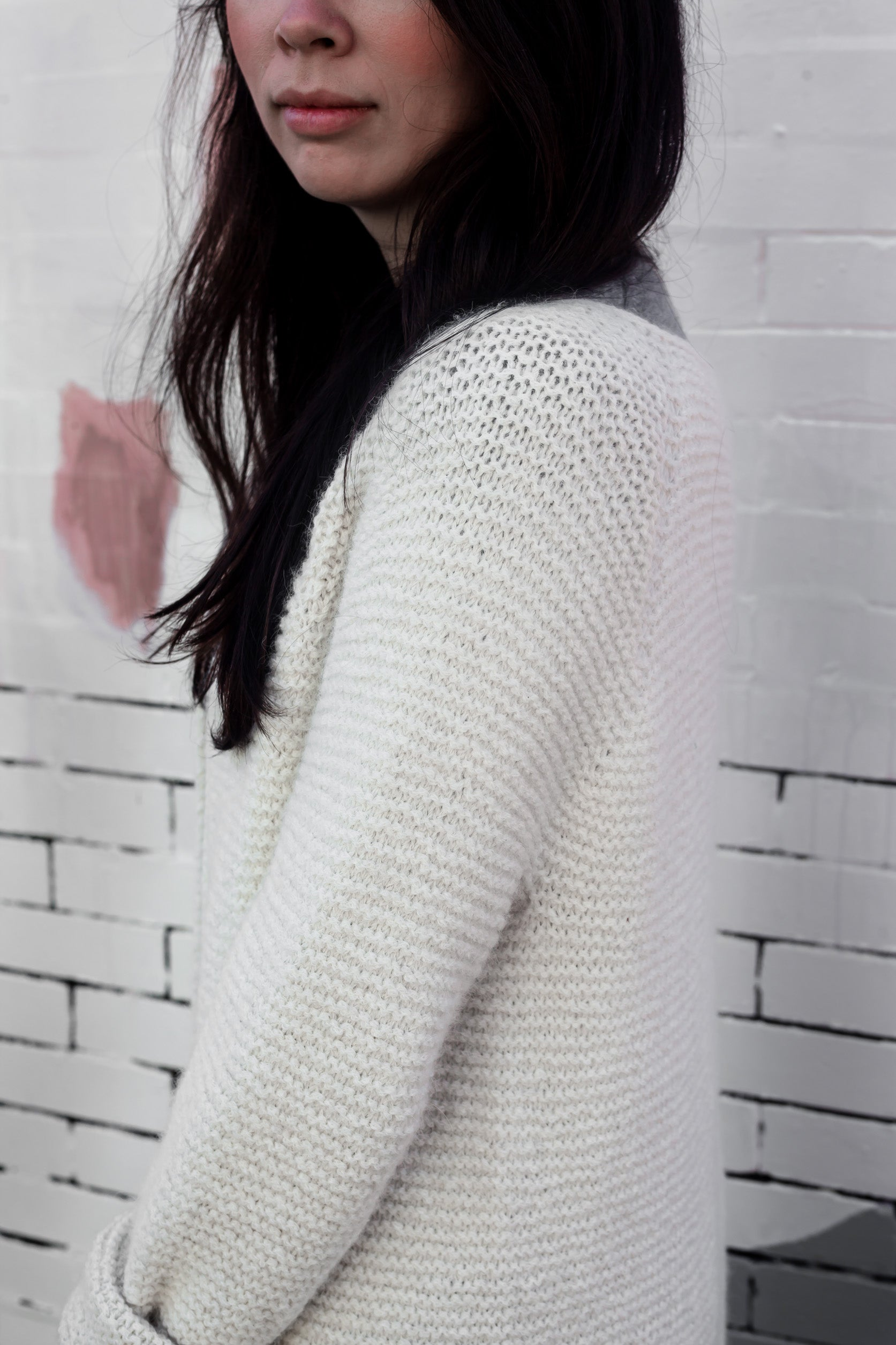 ANDES CARDIGAN - Fallow Ltd.