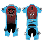 Poseidon Red and Blue Team Kit