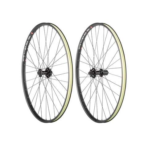 "WTB 700C/29"" WHEELSET (Tubeless Ready)"