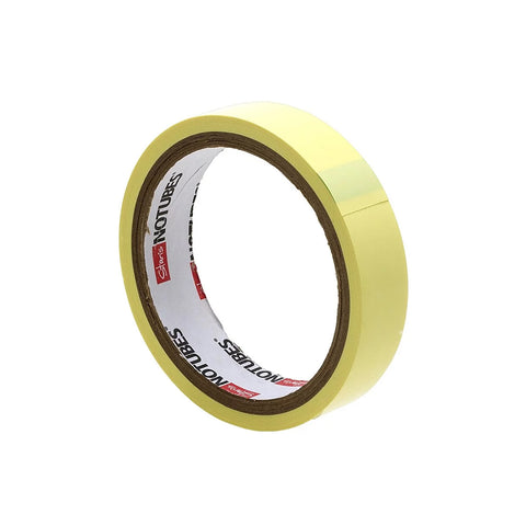 STAN'S NOTUBES RIM TAPE: 25MM X 10 YARD ROLL