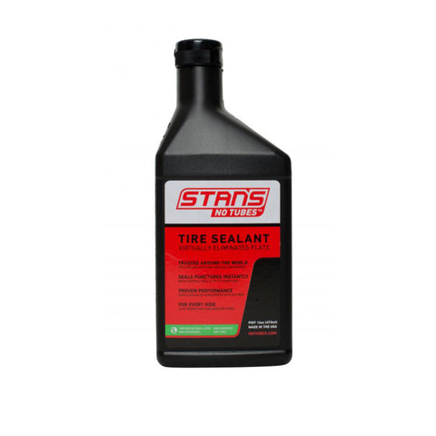 STAN'S NOTUBES SEALANT: 16OZ BOTTLE