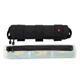 Stashers Modular Insulated Adventure Bag Black