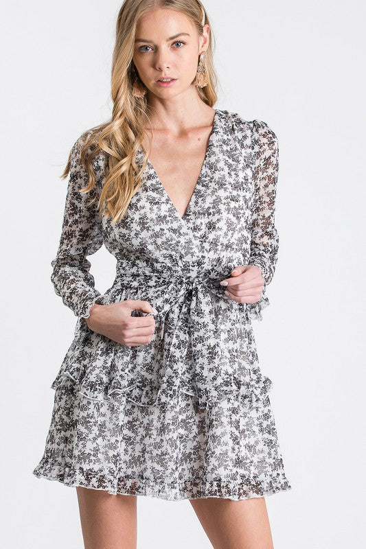 The Lydia Dress