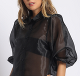 The Nadia Blouse