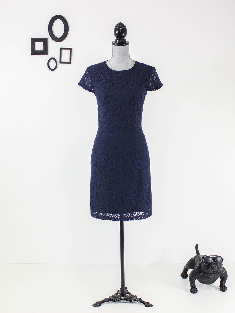 The Eliza Dress