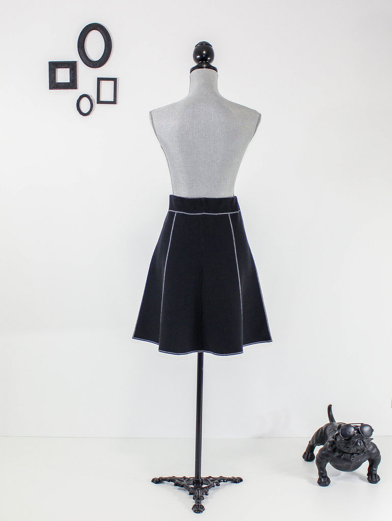 The Elle Skirt