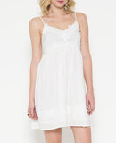 Babydoll Summer Dress - It's So Mimi