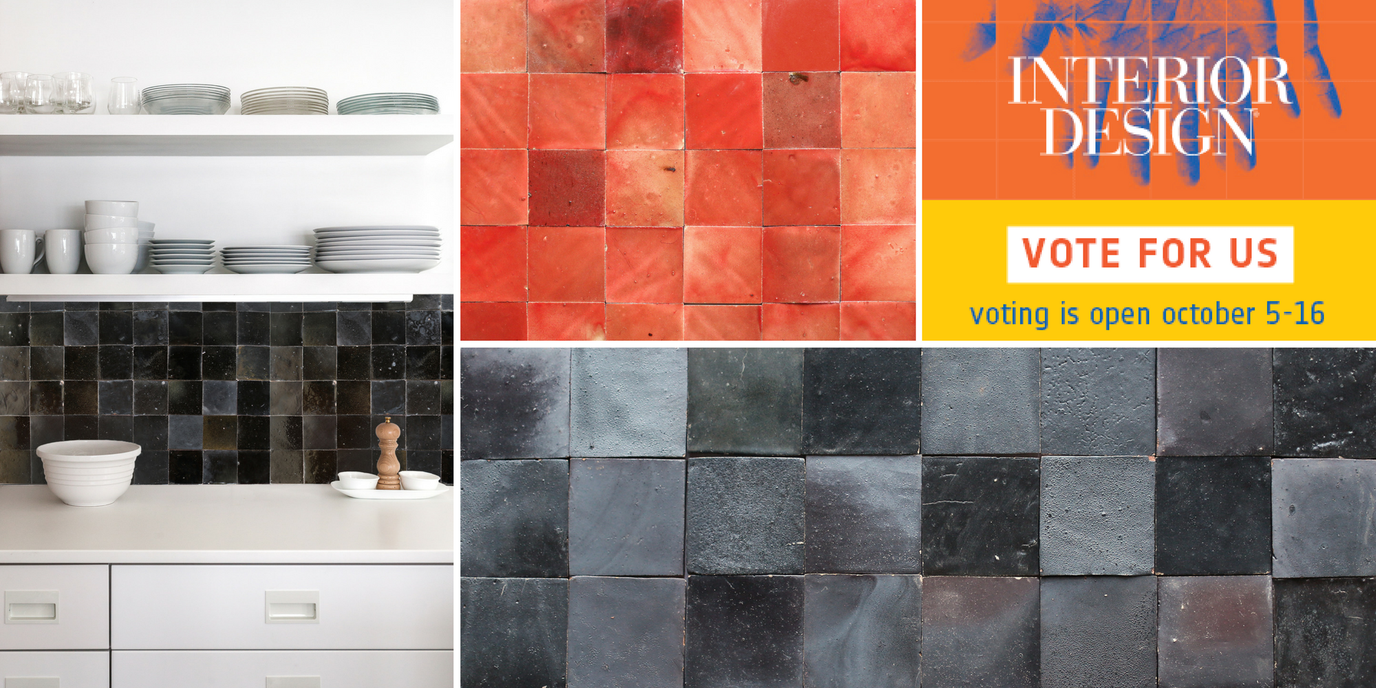 best of 2017... vote for your favorite clé tile!
