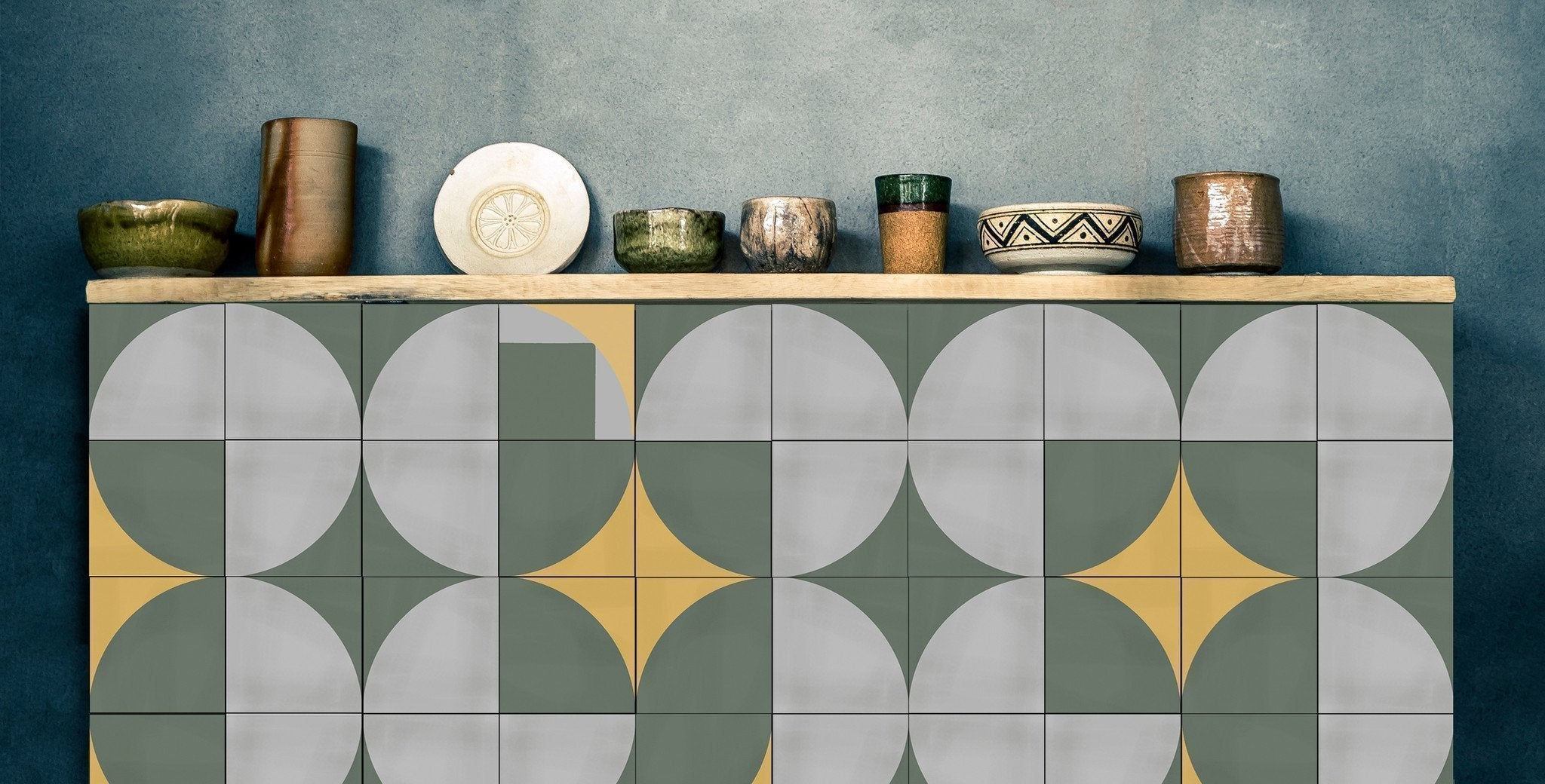 artist collection | smink things | cement tile