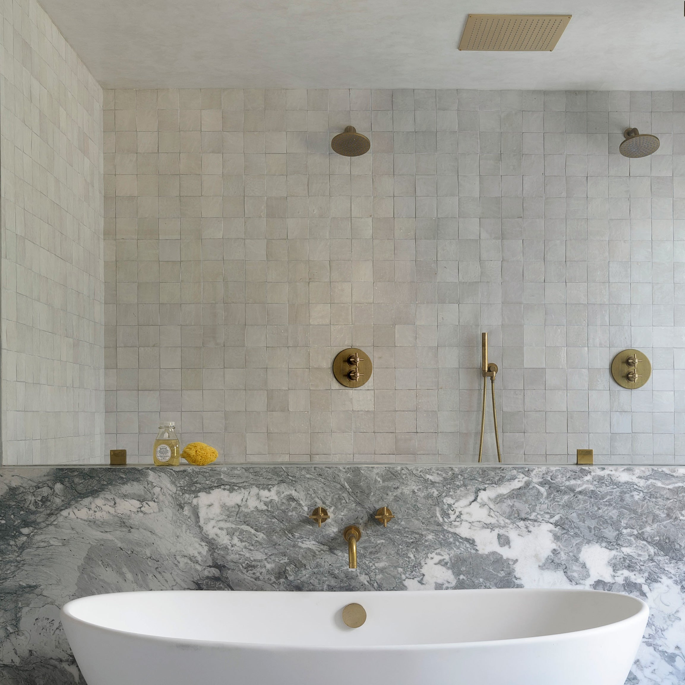 - Zellige: The Perfectly Imperfect Tile