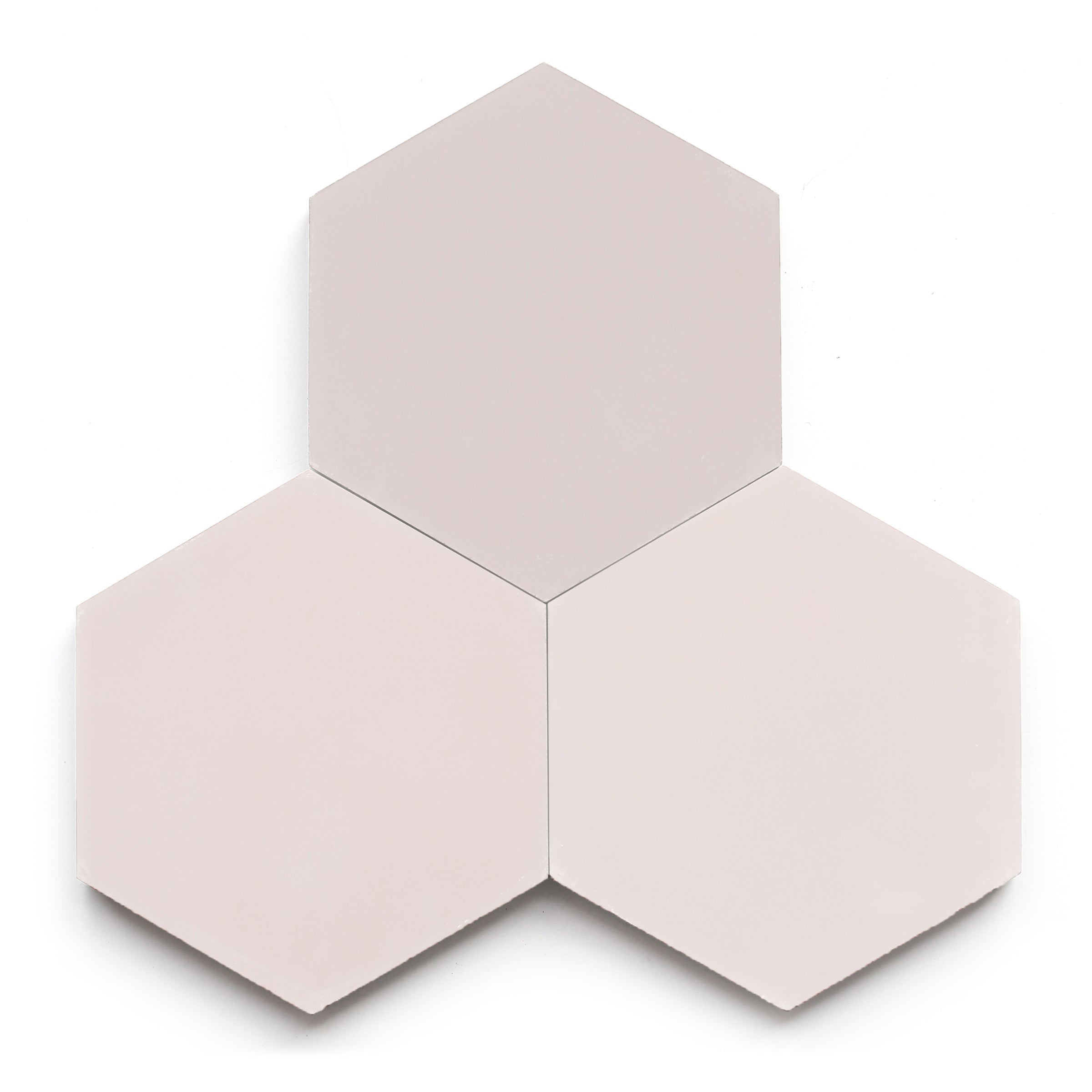 cle cement hexes