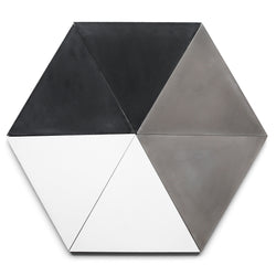 cle cement triangles