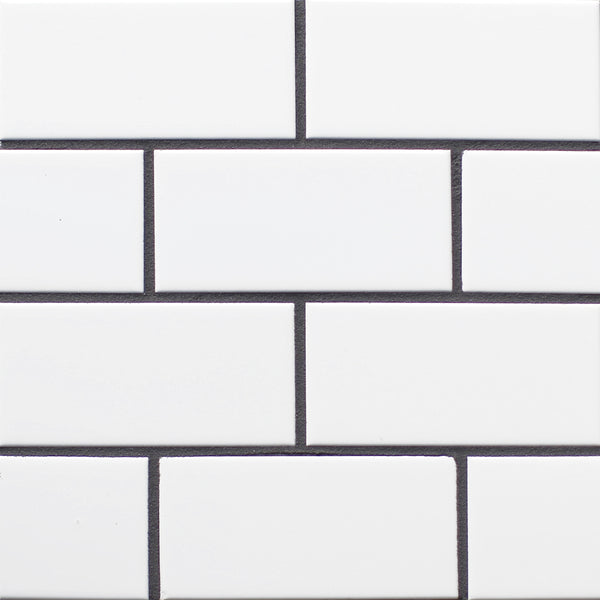charcoal tile grout