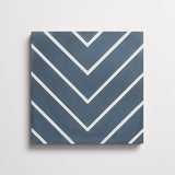 "cement zenith federal blue square 8""x8""x5/8"""