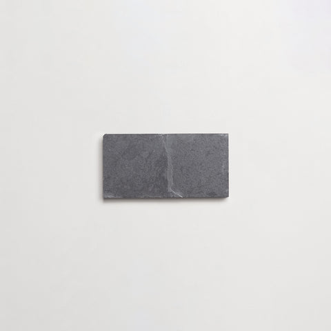 "clé basics slate 3""x6"" sample (12""x24""x3/8"")"