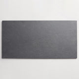 "clé basics slate field tile rectangle 12""x24""x3/8"""