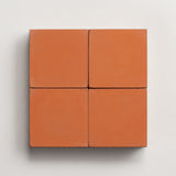 "solid square amsterdam 2""x2"" made to order sample"