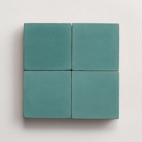 "solid square bay 2""x2"" made to order sample"
