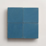 "solid square belize 2""x2"" made to order sample"