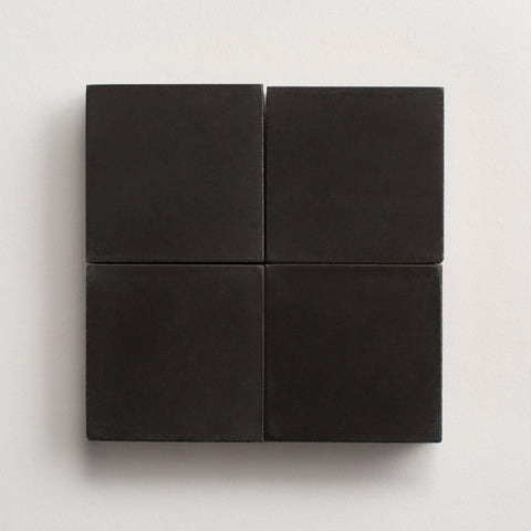 "solid square black 2""x2"" sample"