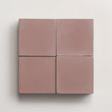 "solid square cassis 2""x2"" made to order sample"
