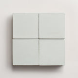 "solid square ice 2""x2"" made to order sample"
