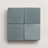 "solid square lake 2""x2"" made to order sample"