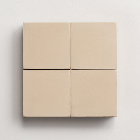 "solid square plaster 2""x2"" made to order sample"