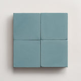 "solid square pool 2""x2"" made to order sample"