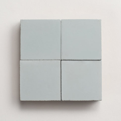 "solid square powder 2""x2"" made to order sample"