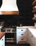 cle-tile-glazed-thin-brick-liberty-lennox-black-matte-kitchen-backsplash-wall-installation