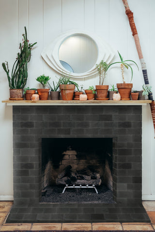 black-slate-tile-fireplace-stone-3x6-subway-cle-tile