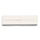"plaster solid rectangle 2""x8""x5/8"""