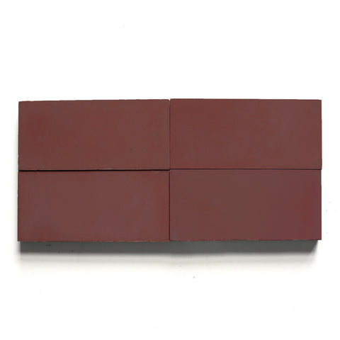 "solid rectangle 4""x8""x5/8"" special order russet"