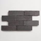 "foundry flats forge cast iron brick 2 1/2""x8""x3/4"""