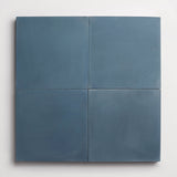 "cement solid federal blue square 8""x8""x5/8"""