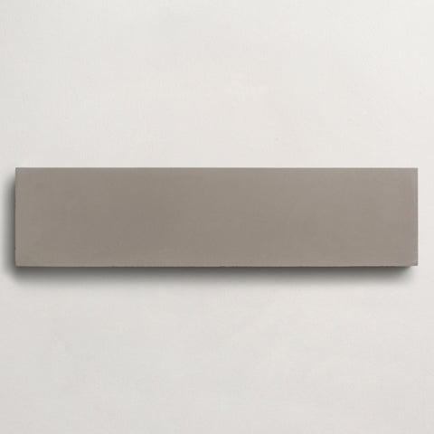 "cement solid metal rectangle 3""x12""x5/8"" sample"
