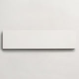"cement solid white rectangle 3""x12""x5/8"""