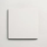 "cement solid white square 8""x8""x5/8"""